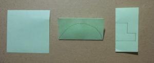 συμμετρικά σχήματα